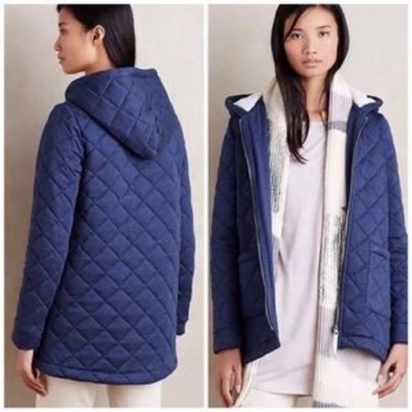 Anthropologie Jackets & Blazers - LOWEST PRICE❤️ Anthro Saturday Sunday quilted coat